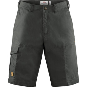 Fjällräven Karl Pro Shorts Men dark grey